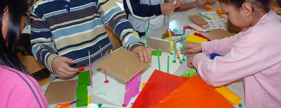 Laboratori di progettazione partecipata