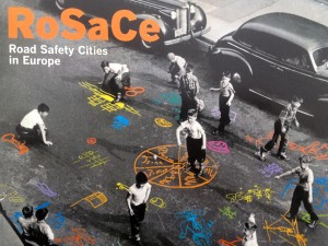 ROSACE. ROAD SAFETY CITIES IN EUROPE