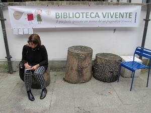 FORMAZIONE: BIBLIOTECA VIVENTE E ROM