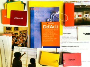 DIALOGHI D'ARTE | ESSERE PUBBLICO E INTERPRETARE PER COMPRENDERE