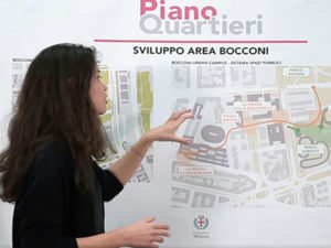 PIANO QUARTIERI MILANO